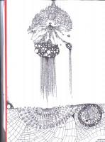 Marker on paper, 2005