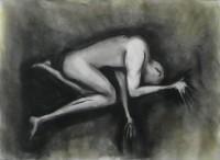 Softpastels on paper, 2006