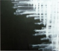 Acryll on MDF, 2012