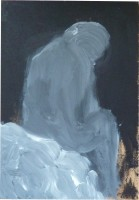 Acryll on MDF, 2011