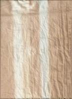 Textile paint on textile, 2010