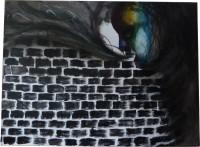 Acryll on canvas, 2010