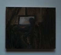 Oil on MDF, 2011