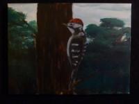 Acryll on canvas, 2011