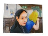 Acryll on canvas, 2012